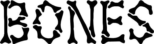 halloween font converter