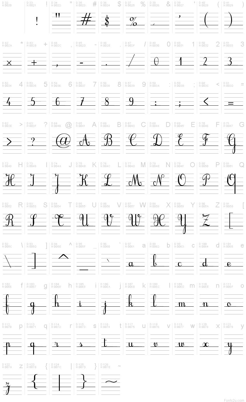 Worksheets Worksheet-menulis-tegak-bersambung ciptakan teks yang indah dengan font tegak bersambung photoshopdesain loading