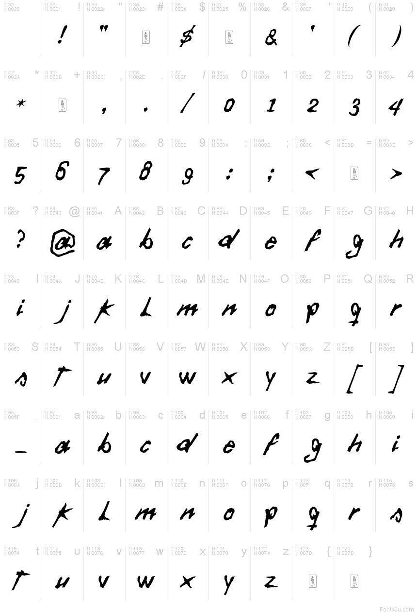 Hocine Font Like Gotham Mesquite Font True Type Fonts