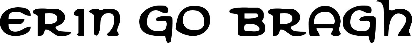 Diploma Regular font