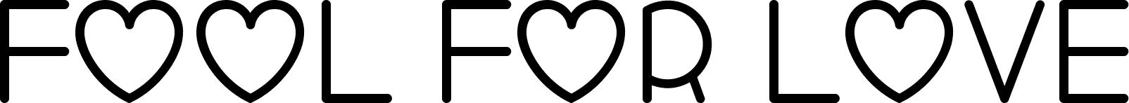 Fontes Personalizadas 01 Fool-for-love_4