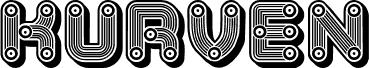 Kurven Regular fuente