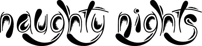font download naughty cartoons