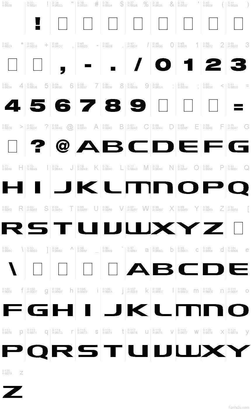 christmas fonts on dafont