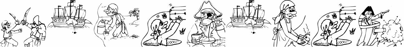 Piratical 4