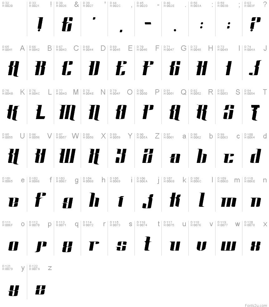 Font Matrimonio Rustico : Rustico font